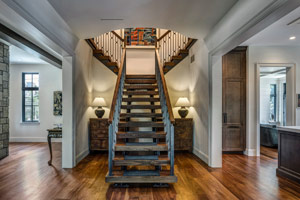 Gallery of custom homes and home construction photos
